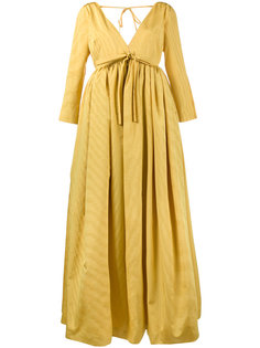 платье Le Petit Trianon на пуговицах спереди Rosie Assoulin