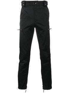 брюки карго Raf Simons