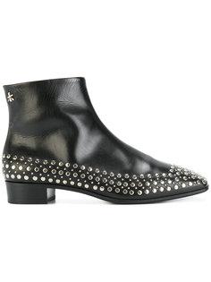 ботинки Isabel Premiata