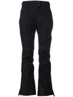 лыжные брюки  Moncler Grenoble