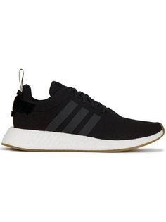 кроссовки Black NMD R2 Adidas