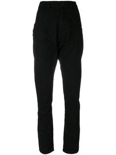 джинсы с завышенной талией Barbara I Gongini
