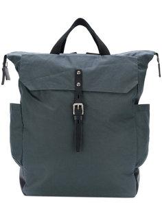 рюкзак с застежкой-молнией Ally Capellino