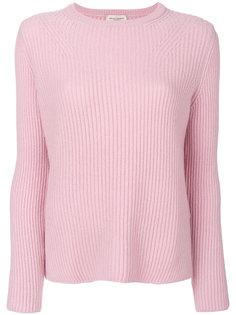 свитер с длинными рукавами Bruno Manetti
