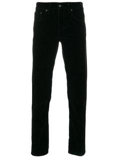 джинсы прямого кроя Department 5
