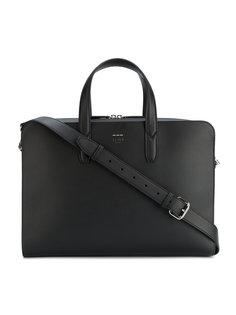 портфель с лямкой на плечо Fendi