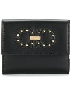 бумажник с заклепками Salvatore Ferragamo