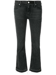 укороченные джинсы скинни Rta