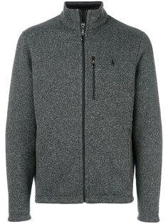 флисовая куртка Polo Ralph Lauren