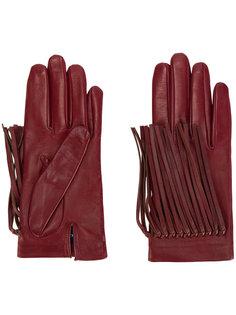 классические перчатки Gala