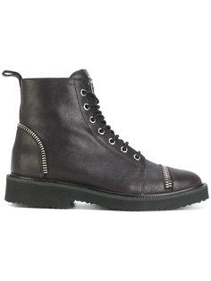 ботинки Lava Giuseppe Zanotti Design
