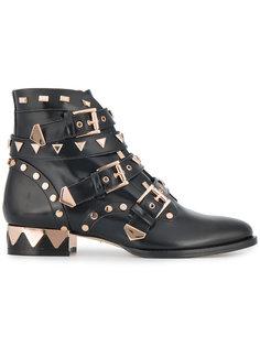 байкерские ботинки Riko  Sophia Webster