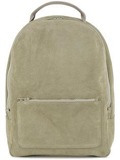 замшевый рюкзак Yeezy