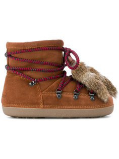 зимние ботинки Techno Cord Dsquared2