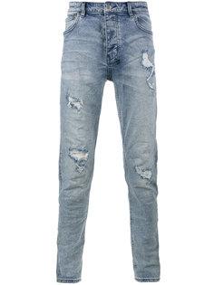 джинсы Chitch Underground Ksubi