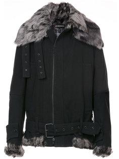 куртка Fundamental Ann Demeulemeester