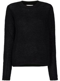классический трикотажный свитер Essentiel Antwerp
