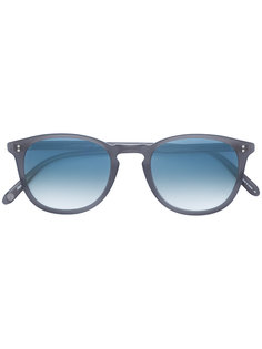 солнцезащитные очки  Kinney Sun Garrett Leight