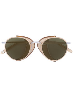 солнцезащитные очки  Wilson Sun Shield Garrett Leight