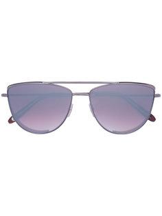 солнцезащитные очки Zephyr Garrett Leight
