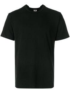 футболка с лямкой на спине Comme Des Garçons Homme Plus