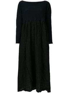 платье-свитер миди Daniela Gregis