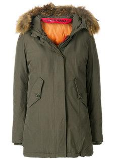 пальто New Chamois Freedomday