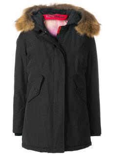 пальто-пуховик New Chamois Freedomday