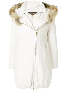 парка-пуховик Arctic Woolrich