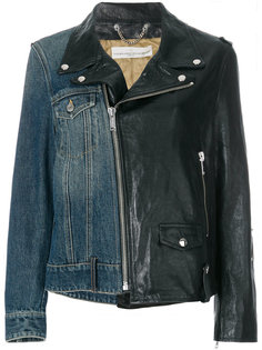 куртка с панельным дизайном Golden Goose Deluxe Brand