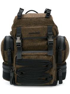 рюкзак с несколькими отделениями Dsquared2