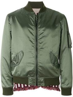куртка-бомбер  As65