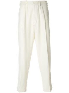 прямые брюки The Gigi