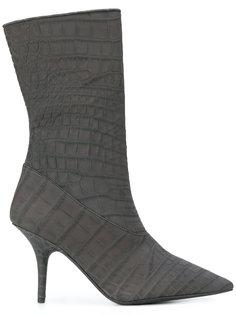 ботинки по щиколотку Yeezy