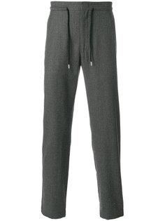 брюки с эластичным поясом Paul Smith