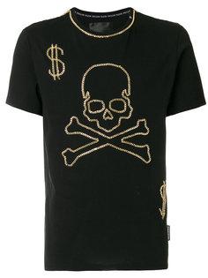 футболка Nickel  Philipp Plein