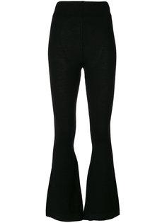 брюки-палаццо  Andrea Yaaqov