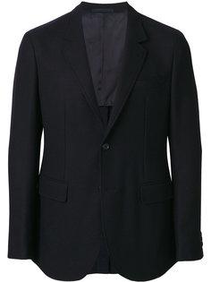 классический пиджак Caruso