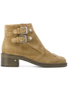 ботинки с ремешками Laurence Dacade