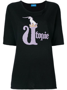 футболка Utopie Undercover