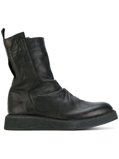 ботинки по щиколотку Cinzia Araia