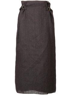 юбка с завышенной талией  Cherevichkiotvichki