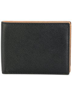 складной бумажник Common Projects