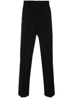 брюки с заниженной проймой Junya Watanabe Comme Des Garçons Man