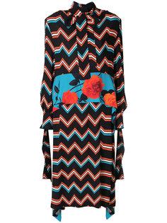 платье Abito MSGM