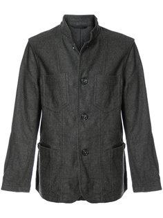 пиджак с накладным карманом Casey Casey