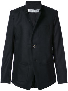 эластичный фланелевый пиджак Individual Sentiments