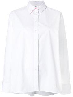 классическая свободная рубашка  Ps By Paul Smith