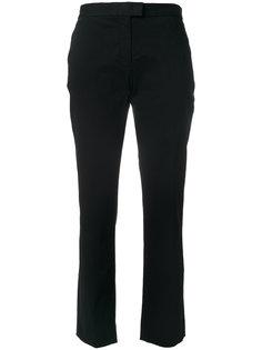 укороченные строгие брюки  Ps By Paul Smith