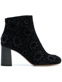 ботинки Harper по щиколотку Chloé